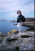 Fay in the Scillies